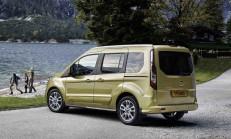 2015 Ford Connect Güncellenen Fiyat Listesi