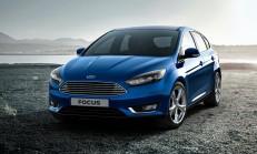 2015 Ford Focus Güncellenen Fiyatları