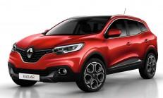2018 Renault Kadjar Özellikleri ve Fiyatı