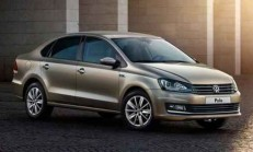 2016 Volkswagen Polo Sedan İncelemesi