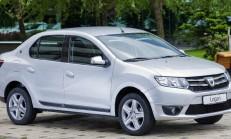 Dacia Mayıs Kampanyası
