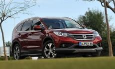 2015 Honda CR-V 1.6 Dizel Fiyatları