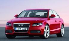 2018 Audi A4 Güncel Fiyat Listesi