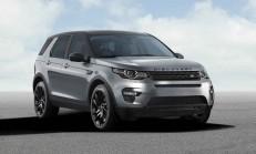2015 Land Rover Discovery Sport Fiyat Listesi