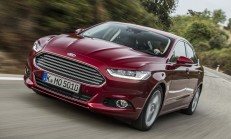 2015 Ford Mondeo Fiyat Listesi