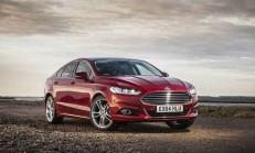 Ford Mondeo 2.0 Dizel İncelemesi ve Fiyatları