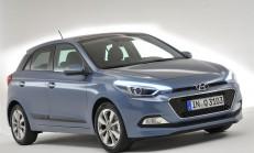 2015 Hyundai i20 Güncellenen Fiyat Listesi