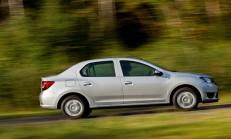 2015 Dacia Logan Fiyat Listesi