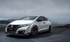 2015 Honda Civic Type-R İncelemesi