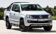 2015 Volkswagen Amarok Fiyatları