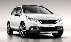 Peugeot Ağustos Kampanyası