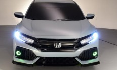 2017 Honda Yeni Civic Fiyat Listesi