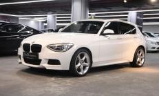 BMW Eylül Ayı Kampanyası
