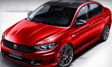 Fiat'ın Yeni Aracı Aegea İsim Değişikliğine Gitti
