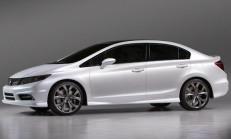 Honda Civic Eylül Kampanyası