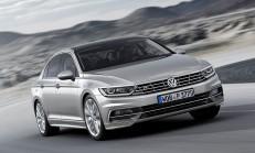 2015 Volkswagen Passat Ekim Ayı Fiyatları