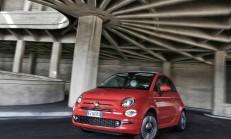 2016 Fiat 500 Fiyat Listesi