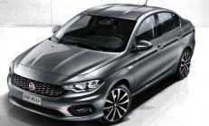 Fiat'ın Yeni Otomobil Aegea Fiyatı Ne Olacak?