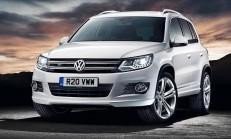 2015 Volkswagen Tiguan Güncellenen Fiyatları