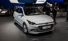 2015 Hyundai i20 Ekim Ayı Fiyatları