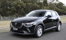 Mazda CX 3 Ekim Fiyatları