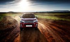 2016 Toyota Hilux Fiyat Listesi