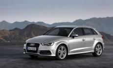 2015 Audi A3 Kasım Fiyatları