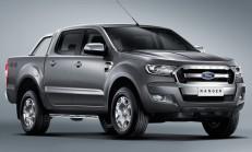 Ford Ticari Araç Kasım Ayı Kampanyası