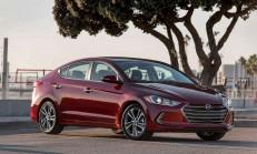 2017 Hyundai Elantra Özellikleri Açıklandı