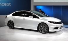 2015 Honda Civic Sedan Güncellenen Fiyat Listesi