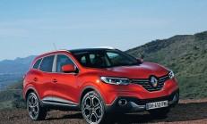 Renault Kadjar Kasım Kampanyası