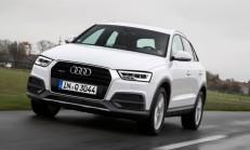 2018 Audi Q3 Güncel Fiyat Listesi