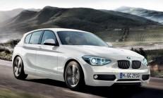2016 BMW 1 Serisi Fiyat Listesi