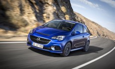 2018 Opel Corsa Güncellenen Fiyat Listesi
