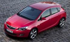 2016 Opel Astra Aralık Ayı Fiyat Listesi