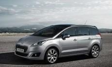 Peugeot Aralık Ayı Kampanyası
