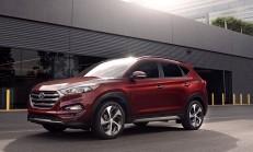 Hyundai Tucson 2016 Ocak Fiyatları