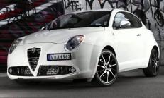 Alfa Romeo Ocak 2016 Kampanyası