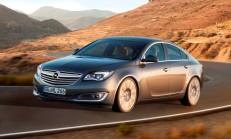 2017 Opel Insignia Mayıs Fiyat Listesi