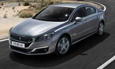 Peugeot Ocak 2016 Kampanyası