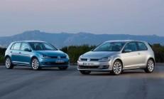 2016 Volkswagen Golf Eylül Ayı Fiyatları