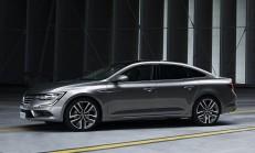 2016 Renault Talisman İncelemesi