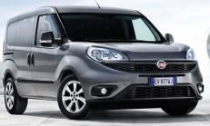 2016 Fiat Doblo Panorama Ocak Ayı Fiyatları