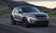2016 Land Rover Discovery Sport Güncel Fiyatları
