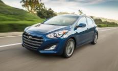 2017 Hyundai İ30 Nisan Fiyat Listesi
