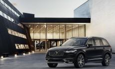 2016 Volvo XC90 Şubat Ayı Fiyatları