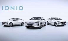 2017 Hyundai IONIQ Özellikleri