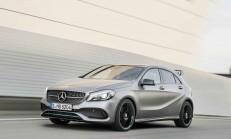 2016 Mercedes A Serisi Güncel Fiyat Listesi