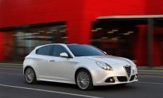 2016 Alfa Romeo Giulietta Mart Kampanyası