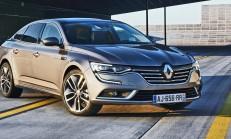 2016 Renault Talisman Mart Ayı Fiyatları